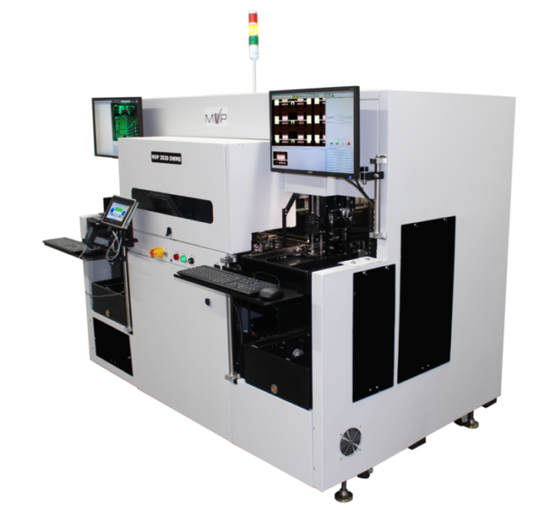 Automated Optical Inspection : Post inspection options dwms mvp